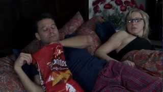 Doritos Bedroom Ad Contest 2013