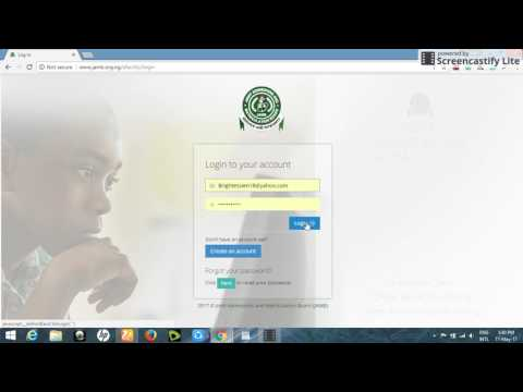 2018 UTME: How to check your UTME results