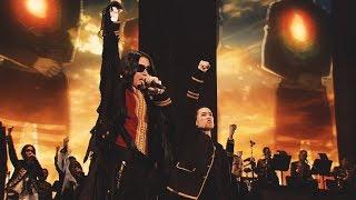 「心臓を捧げよ!」で会場が一体に…『進撃の巨人』の世界を再現したライブがスクリーンで!劇場版LinkedHorizonLiveTour『進撃の軌跡』総員集結凱旋公演
