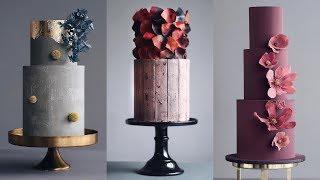 Naturally Elegant Cake 2018