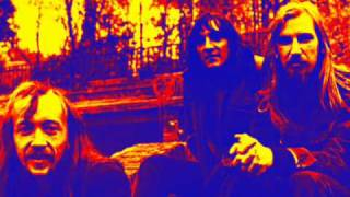 The Groundhogs - Groundhog Blues    live1972 (BBC Radio)