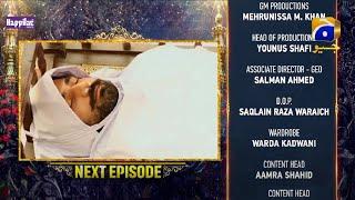 Khuda Aur Mohabbat Episode 16 Teaser    Khuda Aur Mohabbat Drama Har Pal Geo   21st May 2021