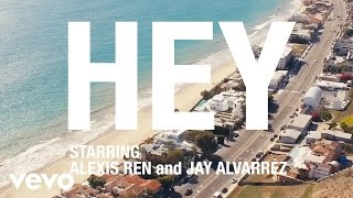 Hey - Afrojack feat. Fais (Video)
