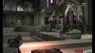 Прохождение игры GTA 4: Миссия 57 – Museum Piece