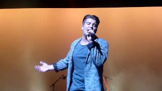 Real Late Starter - Joe McElderry - Stevenage