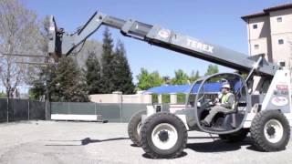 Forklift Training Video