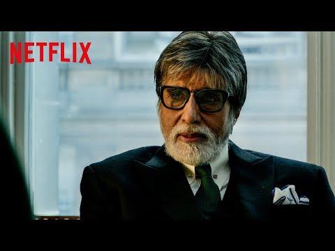 Badla | Trailer | Netflix