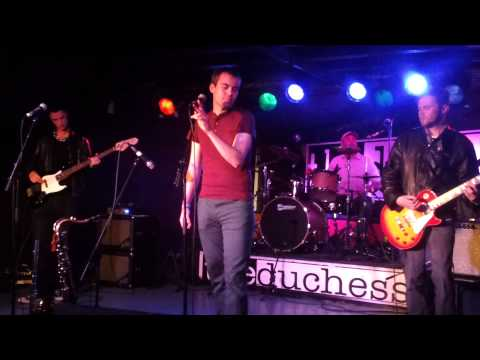 The Koyotes 'Back To You' - Live at The Duchess in York