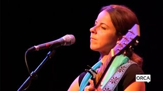 <b>Meg Hutchinson</b> Featuring The Brother Brothers Live   October 14 2016