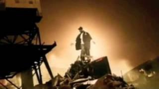 Nicole Scherzinger feat. 50 Cent - Fire (Bullet Proof Visualization)