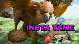 ark mobile griffin - TH-Clip