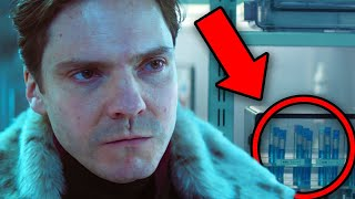 """FALCON AND WINTER SOLDIER EPISODE 3 BREAKDOWN! Easter Eggs & Details You Missed! (""""Power Broker"""")"""