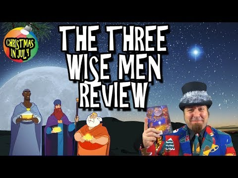 The Three Wise Men Review