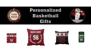 Senior Basketball Gifts For Players And Coaches