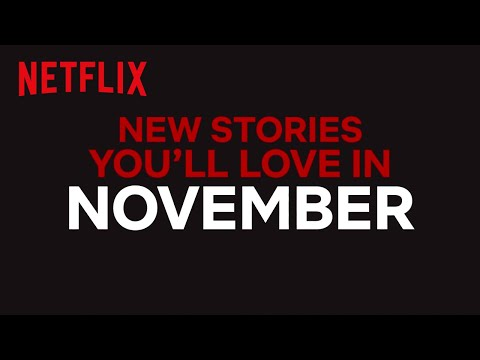 What's new on Netflix this November: She-Ra and House of Cards