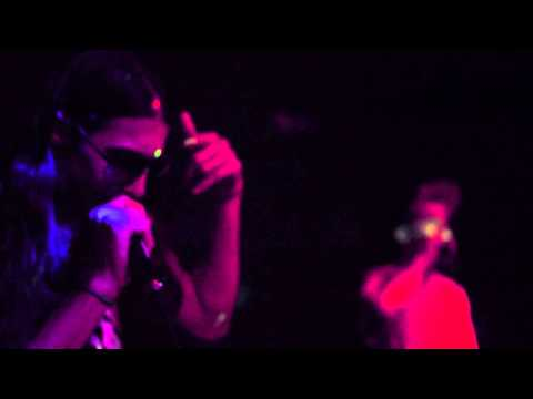 "Psychedelic Boyz perform ""Illusion"" Live at Volume Lounge"