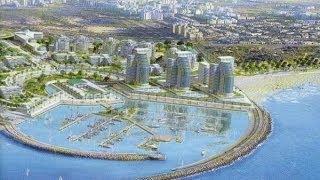 Город мечты - Ашдод, Израиль