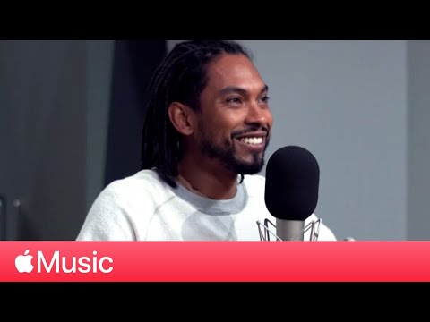 Miguel talks new project ' War & Leisure'  [FULL INTERVIEW] | Beats 1 | Apple Music