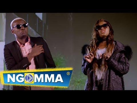 Noushka features Daddy Owen in latest gospel hit 'Kwa Magoti'
