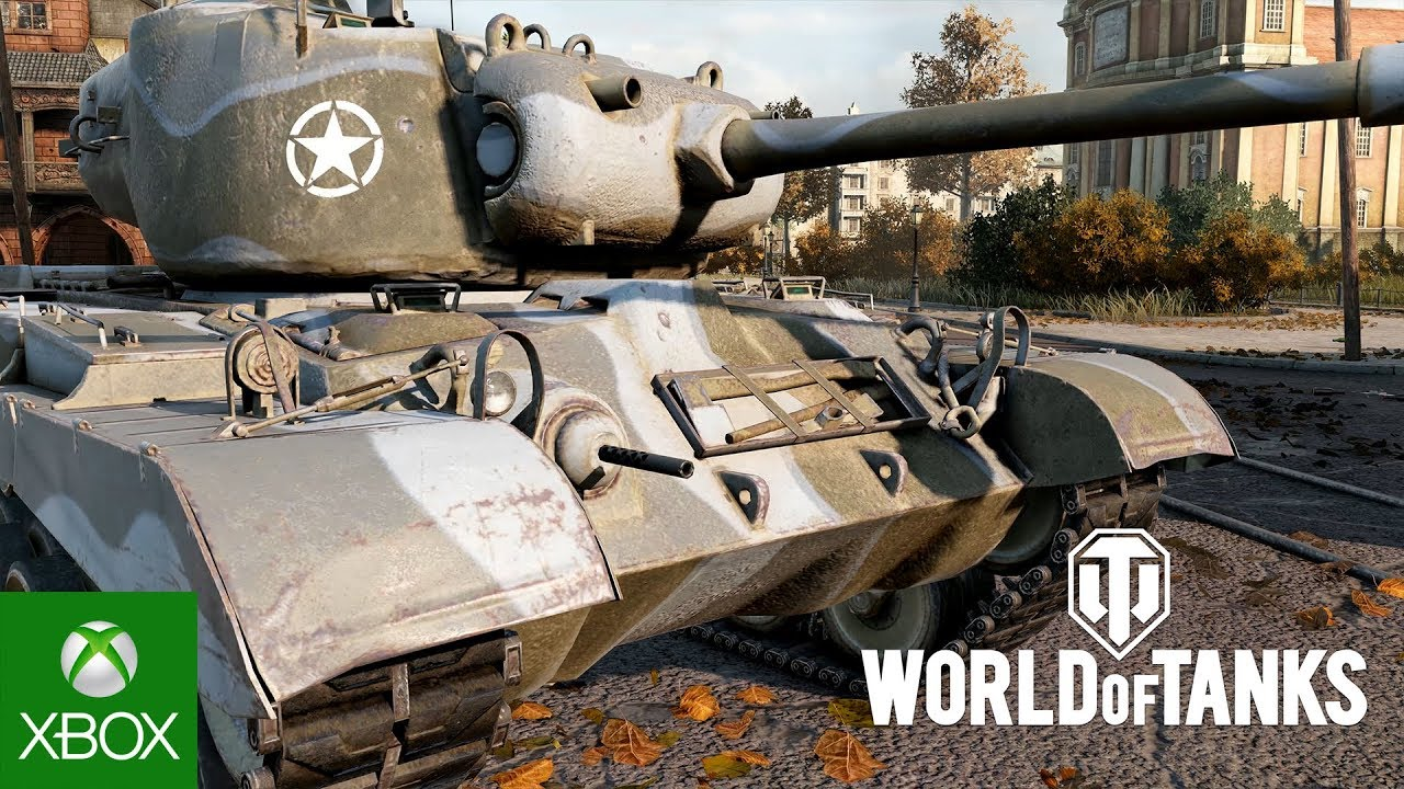 world of tanks video