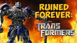 Ruined FOREVER? - Transformers Movies