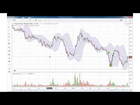Akcijų prekiaujančių opcionais sąrašas