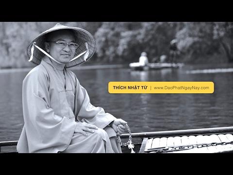 Kinh Viên Giác 02: Vượt qua huyễn ảo để đạt viên giác (22/06/2012) Thích Nhật Từ