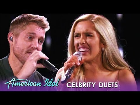 "Laci Kaye Booth & Brett Young: This ""Mercy"" Performance Is REAL! 