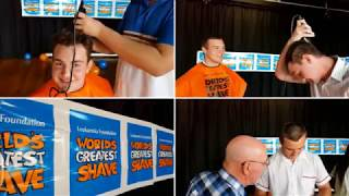 Marist College Emerald   World's Greatest Shave