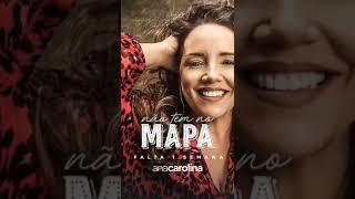 Ana Carolina 2019   Não Tem No Mapa (teaser 2 Do Single)