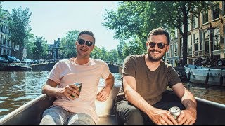 Sam Feldt x SYML | Interview Where's My Love