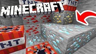 Minecraft Survie : Découverte D'une Mine de Diamant 1.14 !  - Ep 18