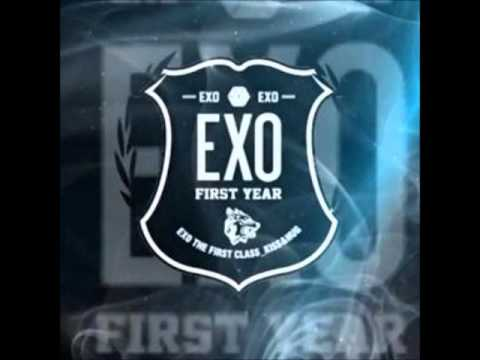 EXO - Baby Don't Cry [AUDIO]