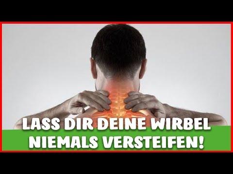 Amitriptylin für Rückenschmerzen