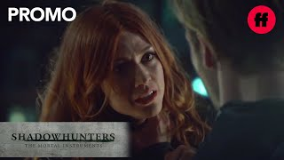 "Shadowhunters | Season 3, Episode 7 Promo: ""Salt In The Wound"" 
