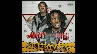 Mozzy & Gunplay - Blood Passion