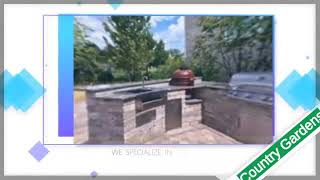Outdoor Kitchens in Indianapolis