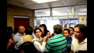 preview picture of video '¨Corren¨ alumnos de UAM-Iztapalapa, a Miranda de Wallace.'