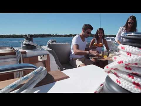 Bavaria Cruiser 46 video