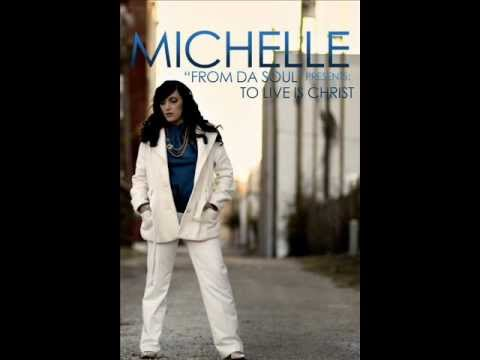 Michelle FromDaSoul-Not Alone.wmv