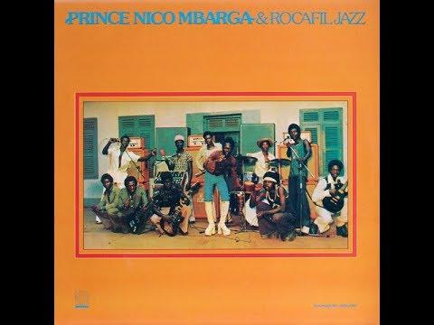 Prince Nico Mbarga & Rocafil Jazz – Sweet Mother (1976)