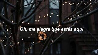 Dallon Weekes - Sickly Sweet Holidays [Sub Español]