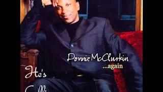 Donnie McClurkin- He's Calling
