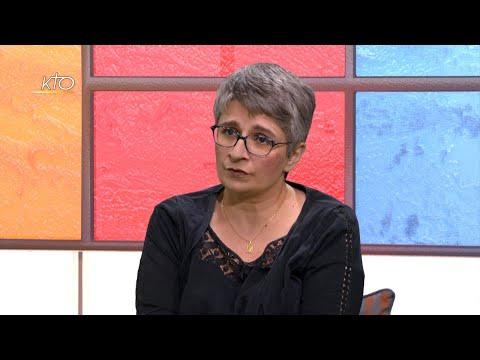 """Inspirée"" : Natalia Trouiller"