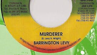 Barrington Levy - Murderer + Version (Tell Dem A Ready) YouDub Sélection