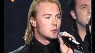 Words - Bee Gees & Boyzone