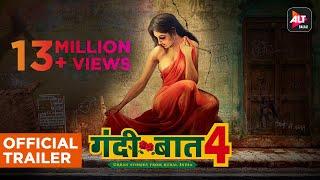 Gandii Baat | Saal Alag, Item Kadak | Season 4 Streaming Now | ALTBalaji