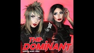 """Blood On The Dance Floor - """"THE DOMINANT"""" [Official Music Video]"""