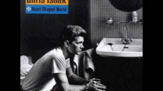 Chris Isaak I'm Not Waiting