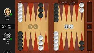 İnternetsiz Tavla - Tavla Nasıl Oyunu Oynanır